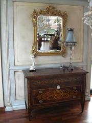 Maggiolini style chest of drawers Mod. VERSAILLES
