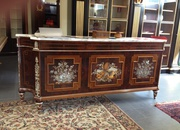 Luxury italian furniture - Classic furniture