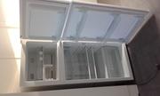 Hisense Top Mount Refrigerator