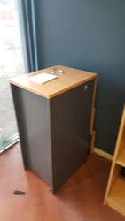 Filing Cabinet 3 Drawer