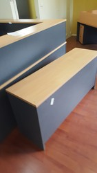 Office Bureau Units