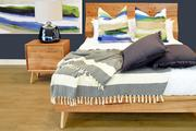 Buy Queen Size Shannon Bed Online in Melbourne