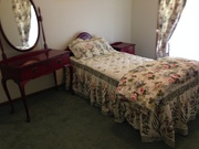 Single bed Rosewood Princess