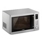 Cheapest Smeg SBIM30X-1 25L Microwave Oven