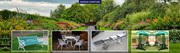 Garden Bench Manufacturers