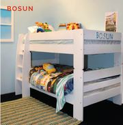 SGA Furniture brings you the best kid's bed in Australia. Explore Now!