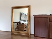 Mirror Framed Large