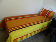 SINGLE BED ENSEMBLE FOR SALE