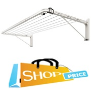Austral Indoor Outdoor Clothesline