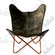 Shop Now For Handcrafted Crackle Leather Chairs