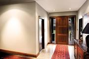 Solid Timber Front Doors - Parkwood