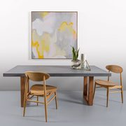Shop For Contemporary Solid Timber Dining Tables in Melbourne