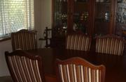 Dining Room Furniture Set For Sale