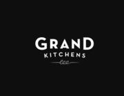Grand kitchens |  kitchen designs photo gallery