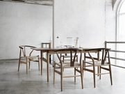 Shop For Sleek and Comfortable Wishbone Chair in Melbourne
