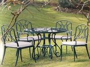 Discover Our Aluminium Outdoor Furniture in Melbourne