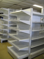 Well-priced Retail Shelving in Melbourne