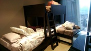 Durable,  Attractive and Affordable Triple Bunk Beds